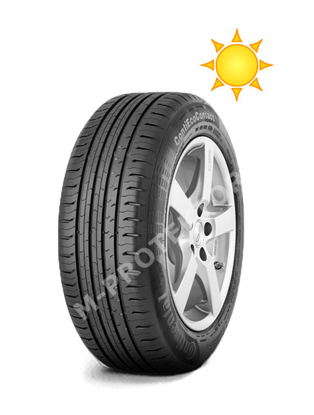 195/65 R15 Continental ContiEcoContact 5 91H