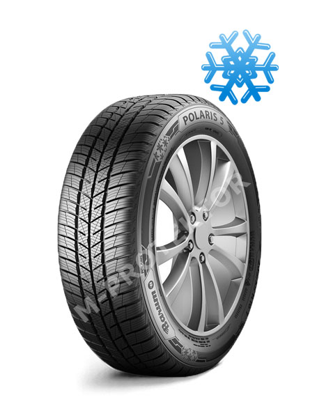 215/40 R17 Barum Polaris 5 87V XL FR