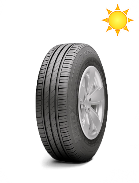 205/65 R16C Zeetex CT2000 107/105T