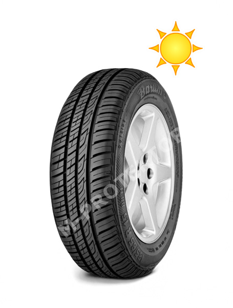 165/70 R14 Barum Brillantis 2 81T