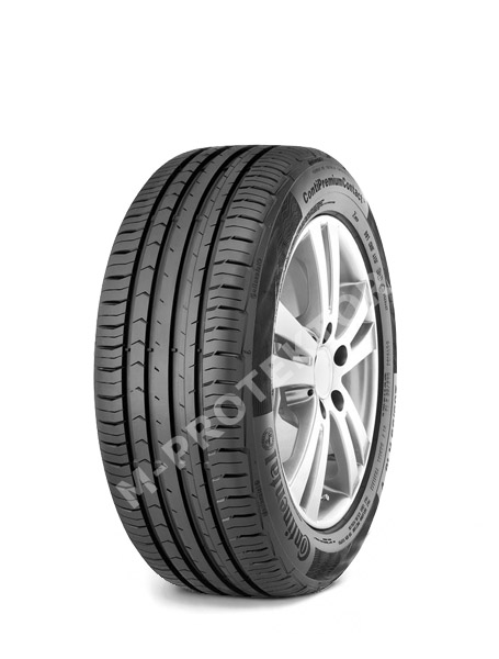 205/55 R16 Continental ContiPremiumContact 5 91V