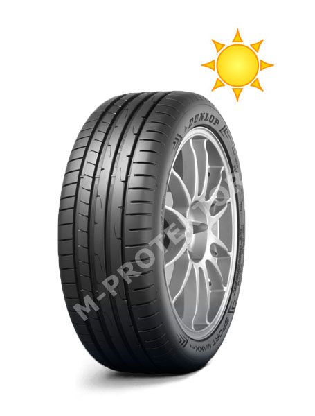 245/45 R18 Dunlop SP Sport Maxx RT 2 100Y XL