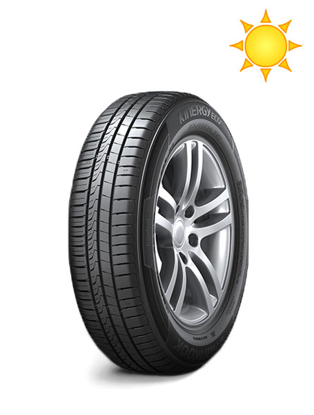 165/80 R13 Hankook K435 Kinergy Eco2 83T