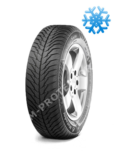 185/60 R14 Matador MP54 Sibir Snow 82T