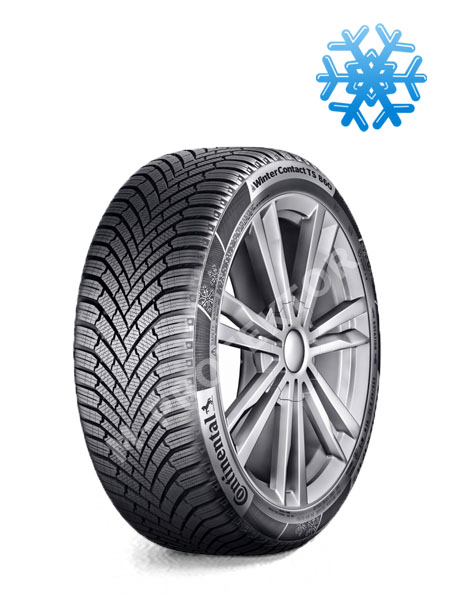 195/55 R16 Continental ContiWinterContact TS 860 87H