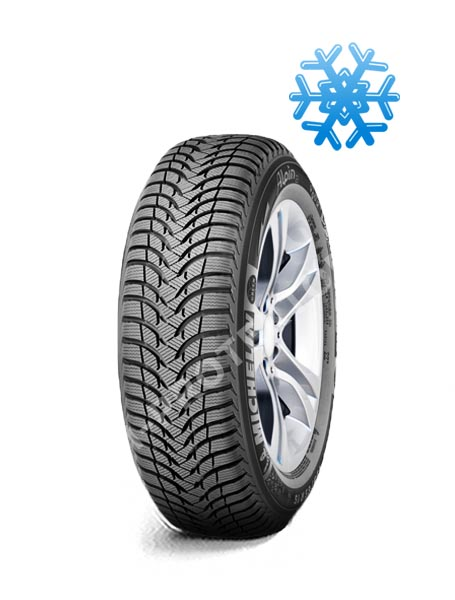185/60 R14 Michelin Alpin A4 82T