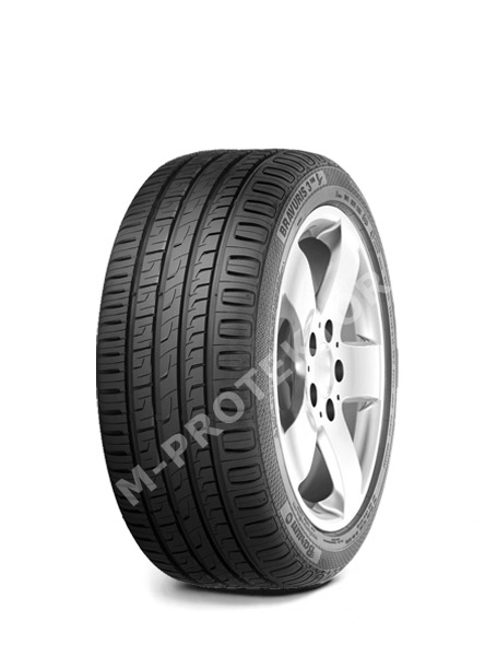 195/55 R15 Barum Bravuris 3HM 85H