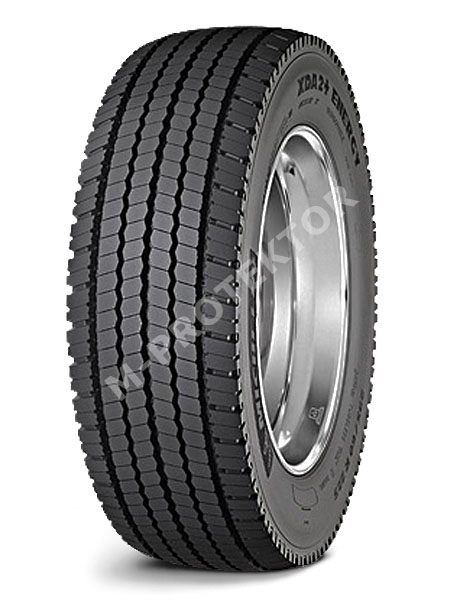 305/70 R22,5 Michelin XDA2 Remix 152/148L