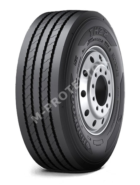 385/65 R22,5 Hankook TH22 160K