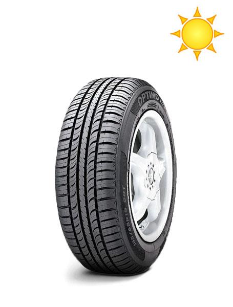 135/70 R13 Hankook K715 OPTIMO 68T