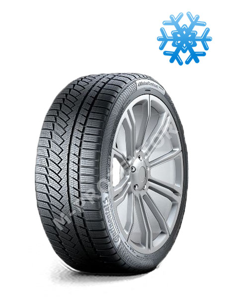 225/65 R17 Continental ContiWinterContact TS850P SUV 102T