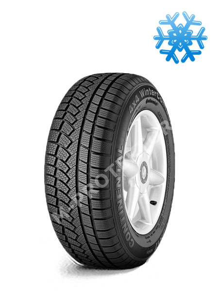 235/65 R17 Continental 4x4 WinterContact 104H