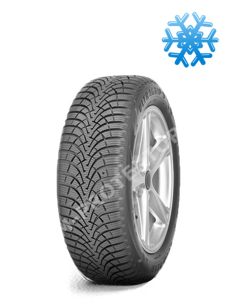 195/65 R15 Goodyear Ultra Grip 9 91T